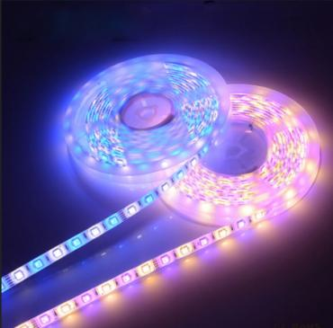SMD5050 60led/m IP20 IP65 RGBW RGBWW Led Strip light
