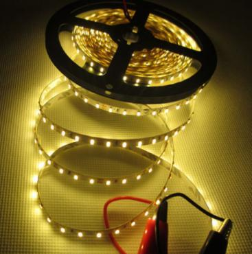 SMD3014 120led/m IP20  Led Strip light